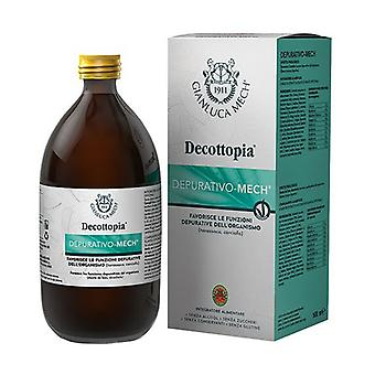 Depurative Mech 500 ml
