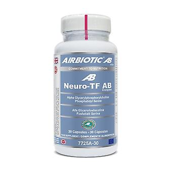 Complexe Neuro-TF AB 30 capsules