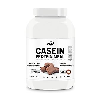 Casein Protein Meal (Chocolate Brownie Flavor) 1,5 kg