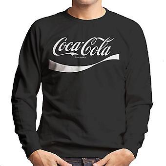 Moletom de coca-cola 1941 swoosh logo homens ' s