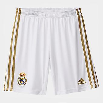 adidas Real Madrid 19/20 Ev Çocuk Futbol Şort