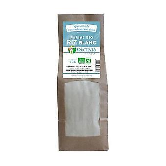 Hvide ris 1 kg