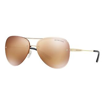 السيدات و apos؛ النظارات الشمسية مايكل كورس MK1026-10142C (Ø 59 مم)