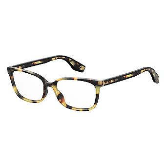 Marc Jacobs Marc 282 SCL Yellow Havana Glasses