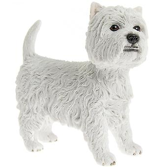 West Highland Terrier Ornement
