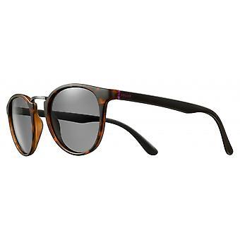 Sunglasses Unisex Cat.3 matte brown/black (JSL10390517)