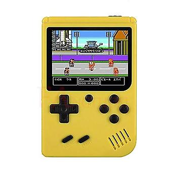 Video Game Console 8 Bit Mini Pocket Handheld Game Player Built-in 168 Classic Games for Child Nostalgic Player