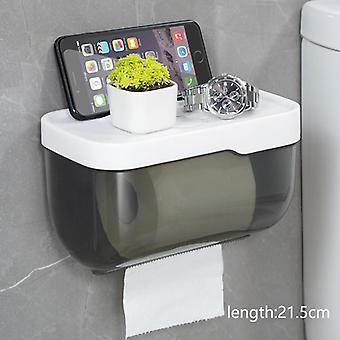 Toilet Paper Wall Mounted - Roll Holder