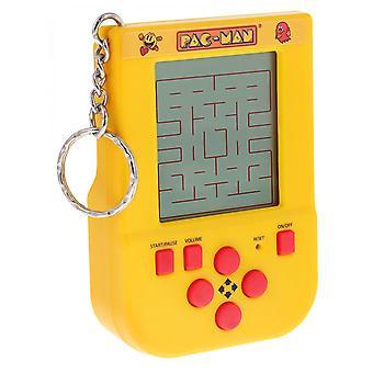 Pacman Game Sleutelhanger