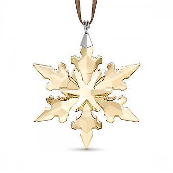 Swarovski Festive Small Crystal Ornament 5489198