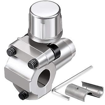 Kit de válvula de torneira perfurante- compatível com 1/4, 5/16, 3/8 polegada
