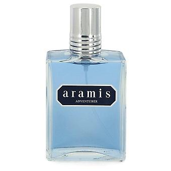Aramis Abenteurer Eau De Toilette Spray (unboxed) von Aramis 3,7 Oz Eau De Toilette Spray