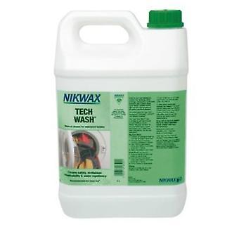 Nikwax Tech Wash Textile Cleaner