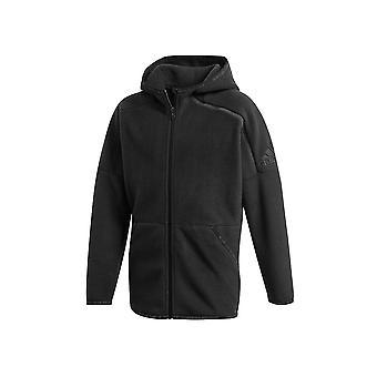 Adidas JR Zne ED6443 evrensel tüm yıl erkek sweatshirt