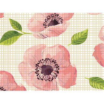 Shurtape Duck Tape® 48mm x 9.1m Vintage Floral