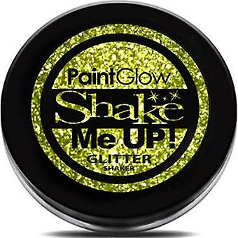 PaintGlow Glitter Shaker - Gold - 5g
