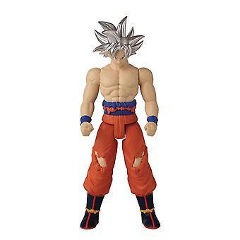 Dragon Ball Super, Action Figure - Ultra Instinct Goku