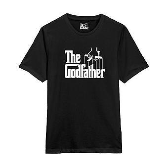 Godfather, The Logo T-Shirt