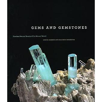 Edelstenen en edelstenen - Tijdloze natuurlijke schoonheid van de minerale wereld