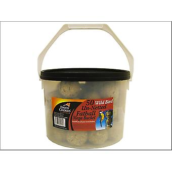 Dawn Chorus Fatballs Original Tub x 50 10530