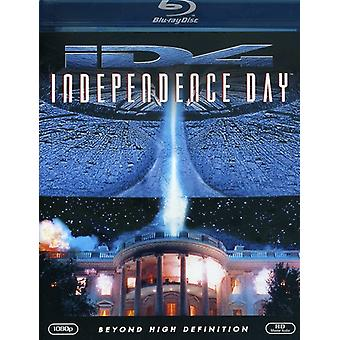 Independence Day [BLU-RAY] USA import