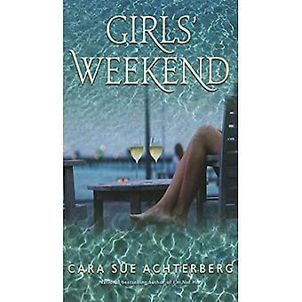 Mädchen am Wochenende