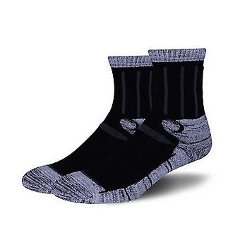 Winter Thicker Thermal Fishing Skiing Socks, Men Women Running Cycling Sports