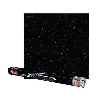 Star Wars X-Wing Miniatures Starfield Playmat