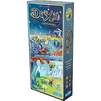 Dixit Shadow 10th Anniversary Expansion Game