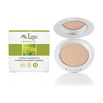 Compact powder n. 92 Medium Tone 1 unit