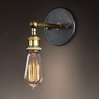 Adjustable Vintage Industriial Metal Wall Light