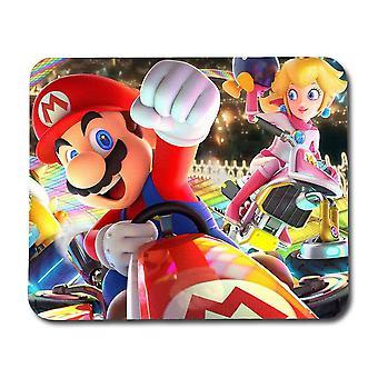 Mario Kart 8 Mousepad