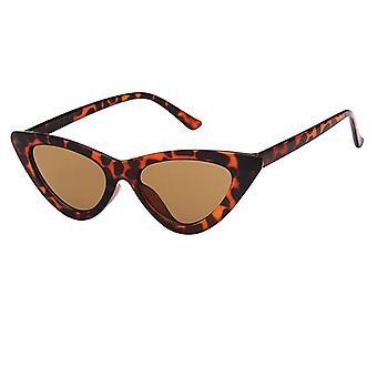 نظارات شمسية بلاستيكية صغيرة ملونة