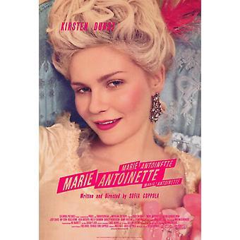 Marie Antoinette Movie Poster Print (27 x 40)