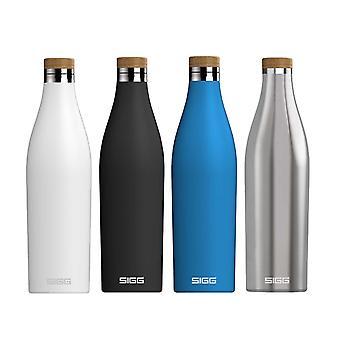 Sigg Meridian Outdoor Sports Gym Training Water Bottle 700ml