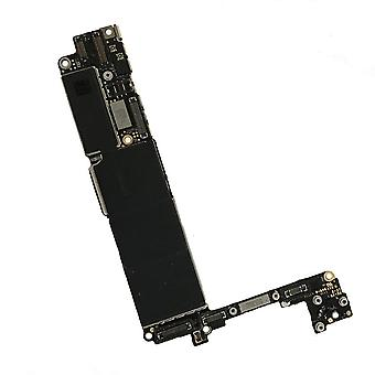 Mainboard Unlocked & Used  With Chips Logic Board