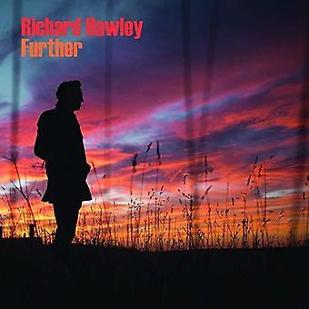 Hawley,Richard - Further [Vinyl] USA import