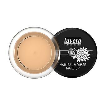 Mousse Makeup N ° 03 Honey 15 g
