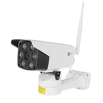 ワイヤレス屋外CCTV PTZ HD 1080P WIFI IPカメラドームセキュリティIRナイトビジョン