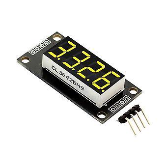 Digitale display buis, 4-cijferige led module board voor Arduino diy elektronische