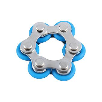 Bicycle Chain Stress Relief Autism Spinner Decompression Toy