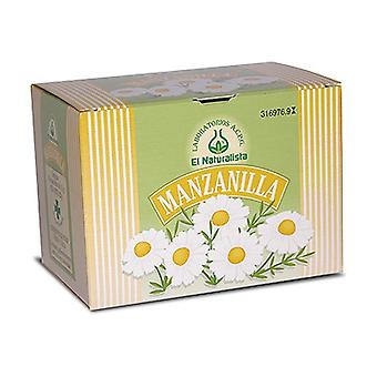 Chamomile 20 infusion bags of 1.2g