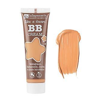BB cream n ° 3 (Gold) 30 ml of cream