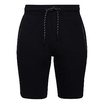Superdry Collective Shorts - Black