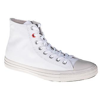 Converse Chuck Taylor All Star High Top 165051C universele unisex schoenen het hele jaar door