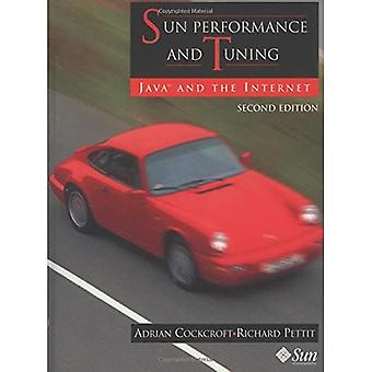 Sun Performance and Tuning: Java and the Internet