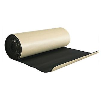 Car soundproof noise insulation sound deadener acoustic foam material