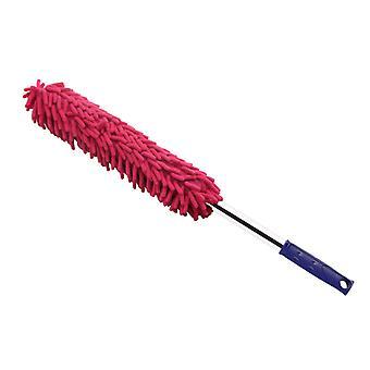 المهنية فرشاة غسيل السيارات، أداة تنظيف غبار السيارة