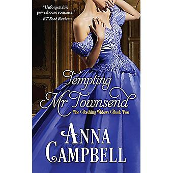Tempting Mr Townsend by Anna Campbell - 9780648398745 Book