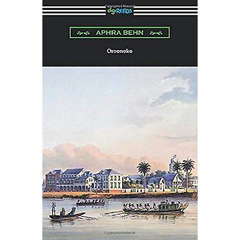 Oroonoko by Aphra Behn - 9781420963953 Book
